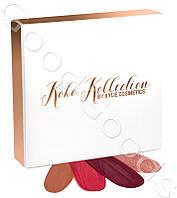 Набор помад  Kylie - Koko Kollection
