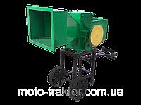 Измельчитель веток Володар для мотоблока (диаметр 60-80 мм, длина - до 170 мм)