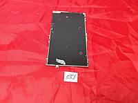 Внутренняя защита на экран для iPhone 5c (rmi 558)