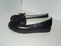 Школьные туфли для девочки, р. 34