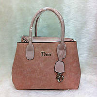 Модная яркая кожаная сумка от Dior. Цвета в ассортименте. Материал: эко-кожа.
