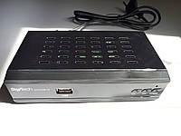 Цифровой эфирный DVB-T2 приемник SkyTech 157G