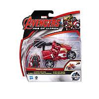 Набор мини-фигурок Marvel Avengers Мстители Делюкс Hasbro B0448EU4