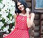 Лёгкое платье на лето Жоржина, фото 3