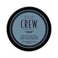 Паста для волос сильной фиксации American Crew Fiber 50 ml