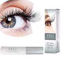 FEG     100% оригинал  feg eyelash enhancer