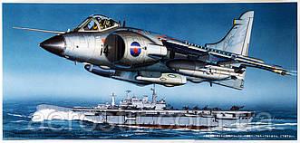 BA.e SEA HARRIER FRS.1 1/72 FUJIMI F30
