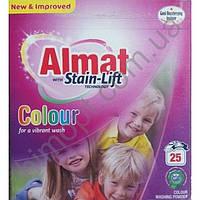 Стиральный порошок Almat Stain Life colour  для  детского белья 2кг 25ст