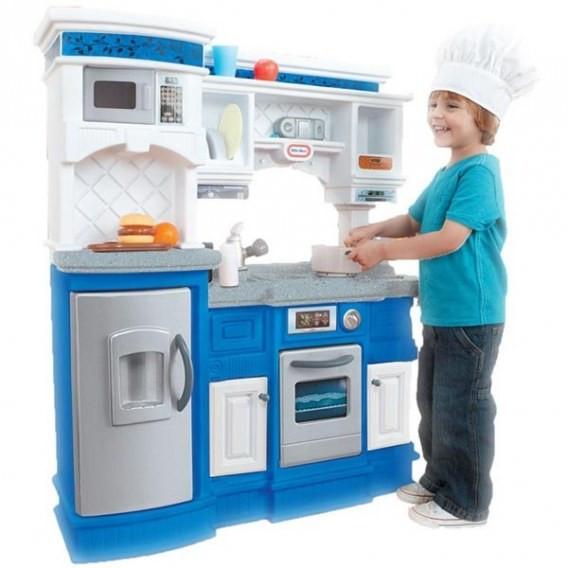 Детская кухня Little Tikes 173509. Кухня для детей