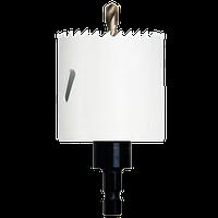 Универсальная сверлильная коронка DWT HP-U65