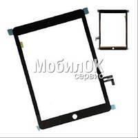 Сенсорный экран для Apple iPad 5 Air черный, без кнопки Home