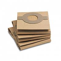 Бумажные фильтр-мешки, (3 шт.) к FP 303