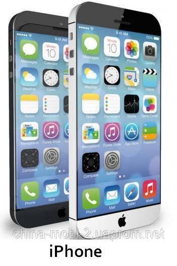копии iPhone на ОС Android