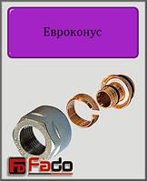 """Евроконус FADO 16х3/4"""""""