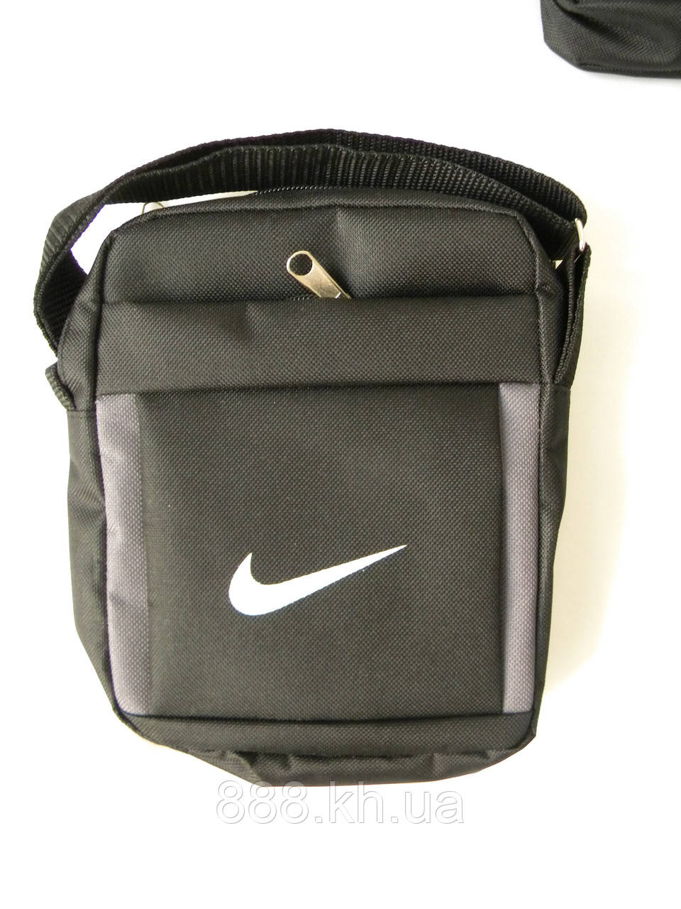 d2a7988ba90c Мужская сумка через плече Nike, чоловiчi сумки Найк, молодежная сумка через  плече, сумка
