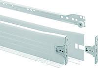 Метабокс FGV 400 x 150 мм (Белый)