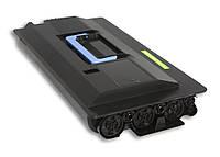 Тонер-картридж AICON для KYOCERA KM 3050/ 4050/ 5050/ TK-715/ 1 900 g/ TK715/ 34 K/ Wit Chip/ NO OPC/ Black