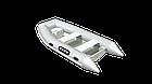 Надувний човен Барк Rb-370 тримісна, фото 2