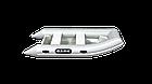 Надувний човен Барк Rb-370 тримісна, фото 6