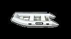 Надувний човен Барк Rb-370 тримісна, фото 7