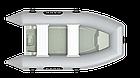 Надувний човен Барк Rb-370 тримісна, фото 8