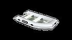 Надувний човен Барк Rb-370 тримісна, фото 9