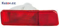 Фонарь задний Mitsubishi Outlander '03-07 правый (FPS) в бампере