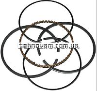 Кольца компрессионные D82 генератора 188