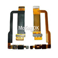 Шлейф для Sony Ericsson G705/W705/W715 межплатный, камерный