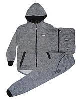 Трикотажный костюм 2 в 1 для мальчика оптом, S&D, 134-164 см,   № CH-3670, фото 1