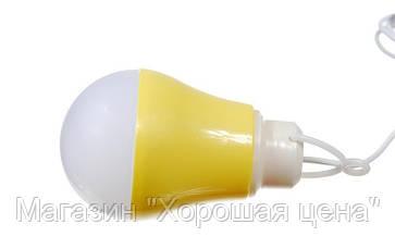 USB лампа 5Вт с кабелем, фото 2