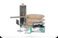 Дымогенератор Копти Сам Предприниматель насадка на 2,8 литра
