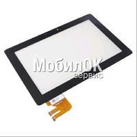 Сенсорный экран для Asus Eee Pad TF300/TF301 черный, (версия G01)