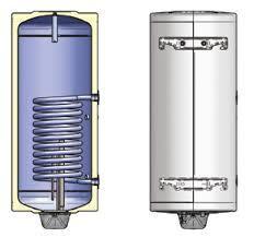 Водонагреватель ELDOM 72280MSR (150 л 3 кВт)