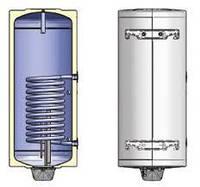 Водонагреватель ELDOM 72266S (120 л 2 кВт), фото 1