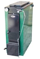 Твердотопливный котел Термит - 18 кВт Стандарт