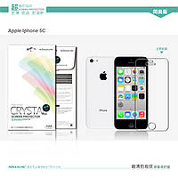 Защитная пленка Nillkin для Apple iPhone 5C глянцевая