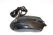 Мышка компьютерная проводная Q3, фото 2