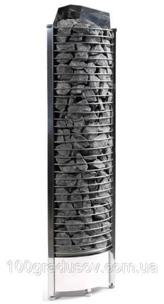 Электрокаменка Sawo TOWER HEATERS CORNER - 105 N