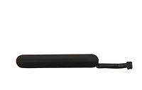 Боковая заглушка для Sony Xperia Z3+ E6533   E6553   Xperia Z4 (черный цвет)