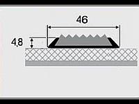 Порог алюминиевый 17-А