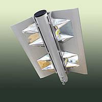 BAT S 125 W 13200Lm консольный уличный светильник