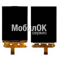 Дисплей для Sony Ericsson E10/X10 mini