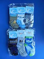"""Носки (SS 17-18 размер) с ABS хлопок для мальчиков """"YO SCORPIO """" С ТОРМОЗАМИ Польша"""