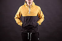 Молодіжний анорак,вітровка,куртка найк,nike, фото 1