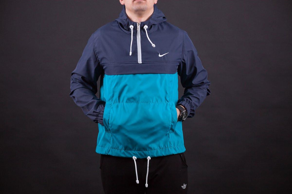 6f509964 Яркий молодежный анорак,ветровка,куртка найк,nike: продажа, цена в ...