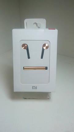 Наушники Xiaomi Mi In-Ear Headphones Pro ( золотистый), фото 2