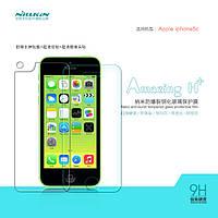 Защитное стекло Nillkin Anti-Explosion Glass для Apple iPhone 5C