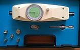 Динамометр аналоговый пружинный универсальный NK-100 (10 кг) ( ДА-100, ДУ-100 ) ( 0,5Н / 0,1кг ), фото 2