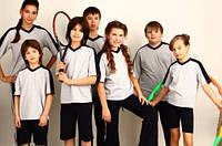 Как правильно выбрать детскую спортивную форму